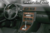 Decor interiéru Daewoo Leganza SX -manuál. převodovka rok výroby od 09.97 -16 dílů přístrojova deska/ středová konsola