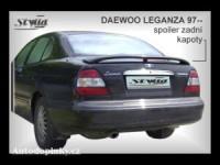 Zadní spoiler křídlo Daewoo Leganza -- od roku výroby 97-